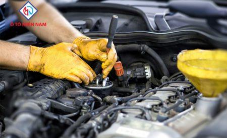 Hướng Dẫn Sử Dụng Xe Khách Hyundai Chạy Lâu Bền