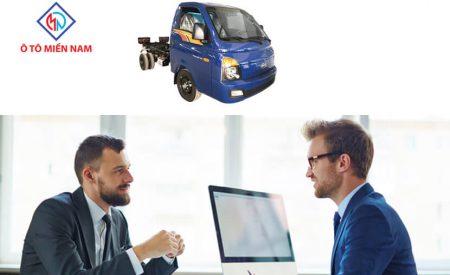 Đánh Giá Chi Tiết Lượng Tiêu Thụ Nhiên Liệu Của Xe Tải Hyundai