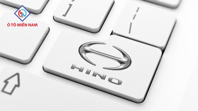 xe tải Hyundai hay xe tải Hino