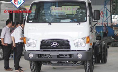 Nguyên Nhân Bạn Lựa Chọn Dòng Xe Hyundai Mighty 110S