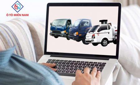 """Xe Tải Hyundai Tiếp Tục Thịnh Hành Với 3 """"Chiến Mã"""" Mới Nhất 2019"""