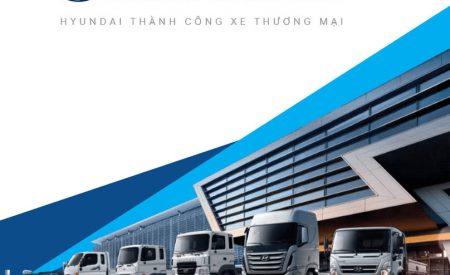 Ngưng So Sánh Hiệu Quả Của Xe Tải Hyundai, Ông Lớn Ngành Xe Tải Việt Nam