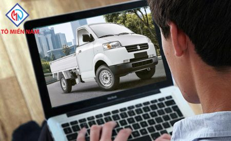 Hiểu và Chọn Mua Xe Tải Suzuki Hiệu Quả Nhất 2019