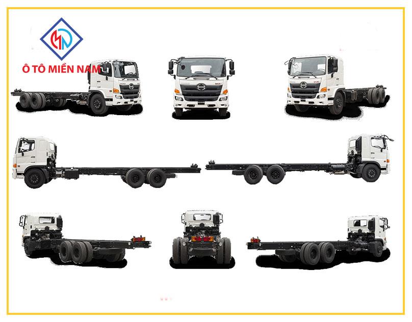 ngành xe tải