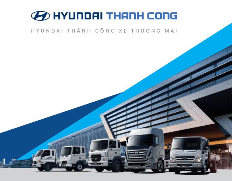 Xe Tải Hyundai, Ông Lớn Ngành Xe Tải Đang Tỉnh Giấc Sau Giấc Ngủ