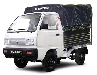 Suzuki 500kg Mui Bạt