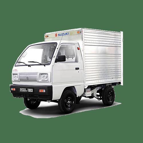 Super Truck Kín