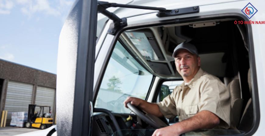 Chú ý kiểm tra thường xuyên hệ thống điều khiển của xe
