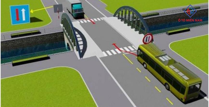 kinh nghiệm lái xe tải nặng cho tài xế mới
