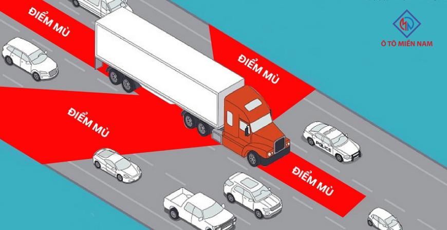 kinh nghiệm lái xe tải nặng
