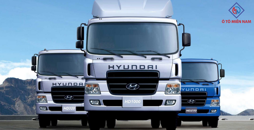 Xác định rõ nhu cầu khi quyết định mua xe tải mới