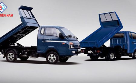 Ưu Điểm Vượt Trội Của Xe Tải Hyundai Porter H150