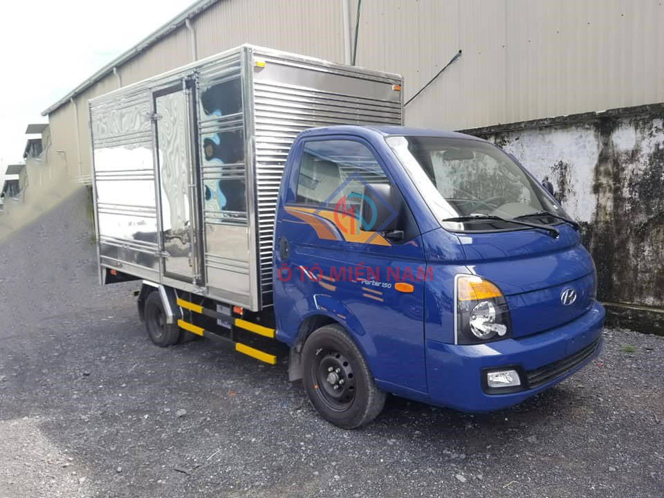 mua xe tải Hyundai h150 giá rẻ