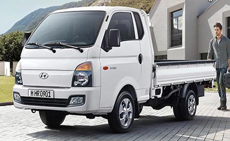 Nơi Bán Xe Tải Hyundai Porter Giá Rẻ Chất Lượng